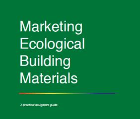 afbeelding Marketing boekje