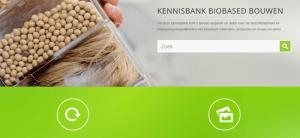 schermafbeelding kennisbank biobasedbouwen
