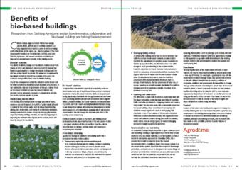 open de pdf met het artikel benefits of biobased buildings