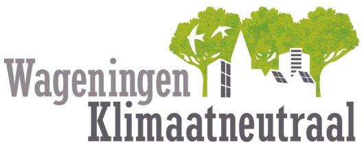 wageningen klimaatneutraal
