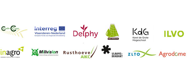partners Growing a green future