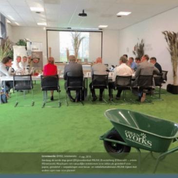 Terugblik op het Seminar:Circulair & Biobased bouwen