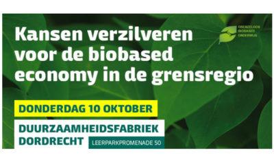 Slotconferentie Grenzeloos Biobased Onderwijs