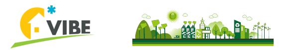 Nieuwsbrief van VIBE – Bio-Ecologisch Bouwen en Wonen