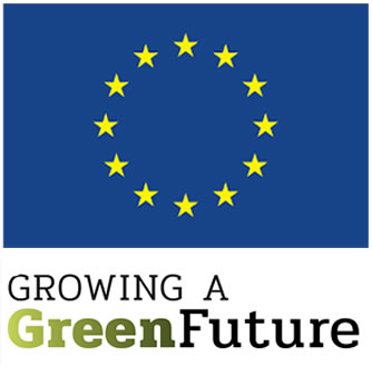 Growing a Green Future; Inspiratiesessie recreatiewoning