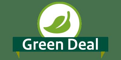 Logo green deal