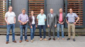 Bestuur en secretariaat EcoBouw Nederland