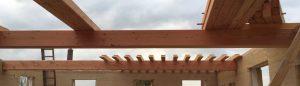 balken constructie