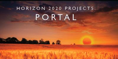 Horizon 2020 projects portal sfeerbeeld