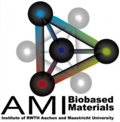 logo AMI biobased materials