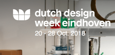 Dutch design week Eindhoven