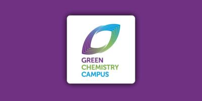 Logo Green Ghemistry Campus