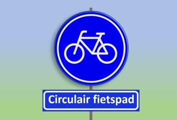 Eerste circulaire fietspad in gemeente Zevenaar geopend