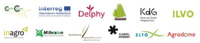 samenwerkende partijen in growing a green future