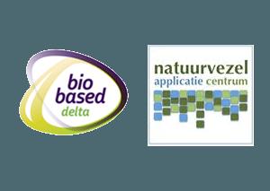 logo biobased delta en natuurvezel