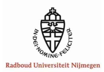 logo Radboud Universiteit Nijmegen