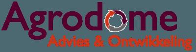logo Agrodome Advies en Ontwikkelingx2