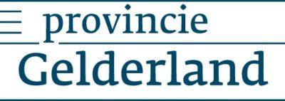 logo Provinicie Gelderland
