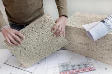 biobases en circulaire materialen voor de bouw
