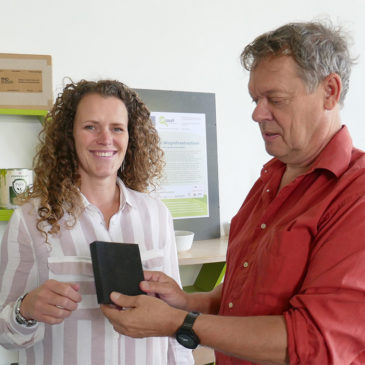 Bio-based bouwen, een groeimarkt voor nagroeibare bouwstoffen