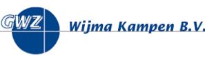 logo GWZ Wijma Kampen