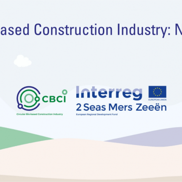Circular Bio-based Construction Industry: Newsletter October 2020
