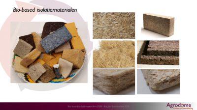 bio-isolatiematerialen